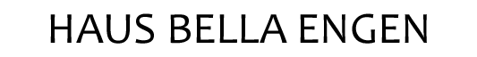 Haus-Bella-Engen